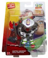 Toy Story That Time Forgot - Battle Armour Buzz Lightyear